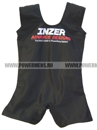 Отзывы INZER T-REX Dbl LIFTING SUIT