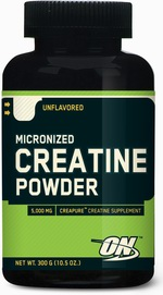 Optimum Nutrition, Creatine Powder (300гр)