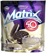 Syntrax, Matrix 5.0 (2290гр)