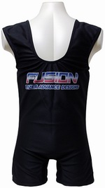 INZER The Fusion Deadlift Suit