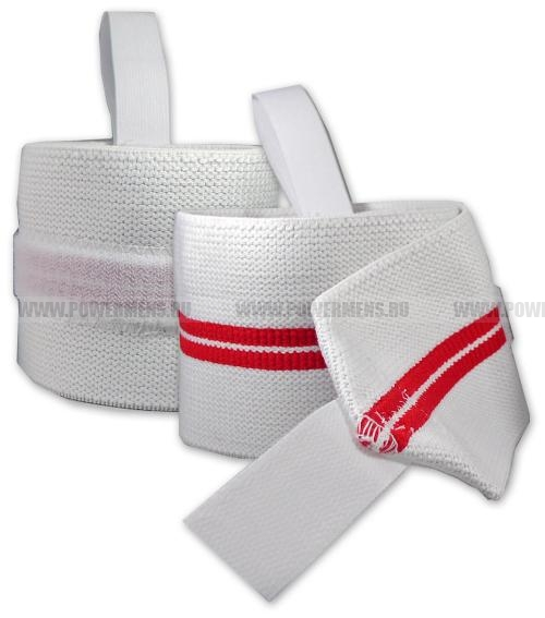 Купить Titan Red Devil New&Improved Wrist Wraps, кистевые бинты (длина 30 см)