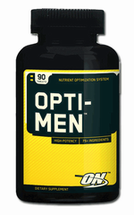 Optimum Nutrition, Opti-Men (90 таб)