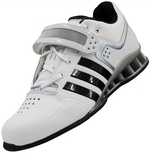 Штангетки Adidas ADIPOWER WEIGHTLIFT (белые)