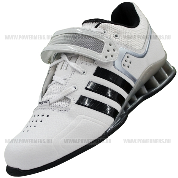 Заказать Штангетки Adidas ADIPOWER WEIGHTLIFT (белые)