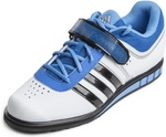 Штангетки Adidas/Адидас Powerlift 2.0 Mens weightlifting (белый)