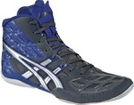Борцовки ASICS Split Second 9 арт.J203Y (синий 7993)
