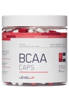 Level Up, AminoBlast BCAA (270 капсул)