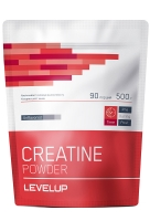 Level Up, Creatine Powder (500г)