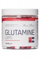 Level Up, Glutamine (270капс)
