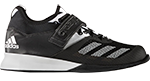Штангетки Adidas Crazy Power Shoes (черный, арт.BA9169)