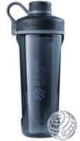 BlenderBottle Radian Tritan, Шейкер 946мл (Full Color Черный)