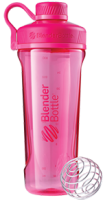 BlenderBottle Radian Tritan, Шейкер 946мл (Full Color Малиновый)