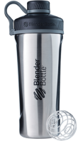 BlenderBottle Radian Insulated Stainless Steel, Шейкер 769мл (Full Color Стальной)