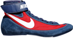 Ѕорцовки Nike/Ќайк Youth Speedsweep VII GS (416 синий, детский)