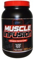 Nutrex, Muscle Infusion Black (907 г)(срок годности до 06.18)