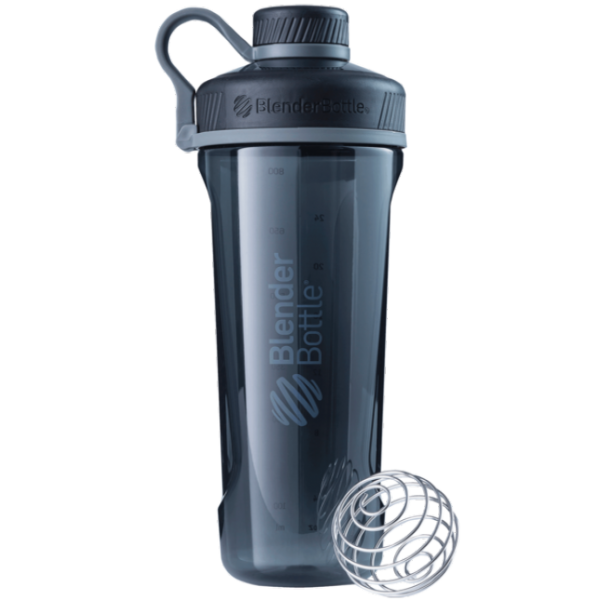 Купить BlenderBottle Radian Tritan, Шейкер 946мл (Full Color Черный)
