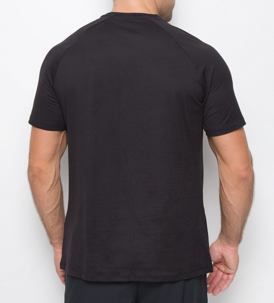 Отзывы Asics ESSENTIAL TRAINING TOP (арт.134771-0904) - футболка