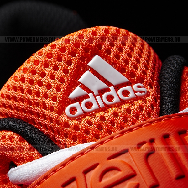 Цена Штангетки Adidas Powerlift 3 Mens (огонь)