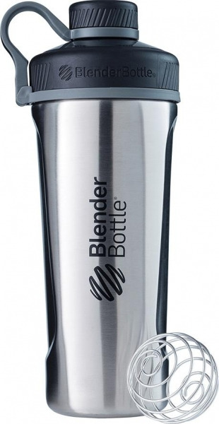 Купить BlenderBottle Radian Insulated Stainless Steel, Шейкер 769мл (Full Color Стальной)
