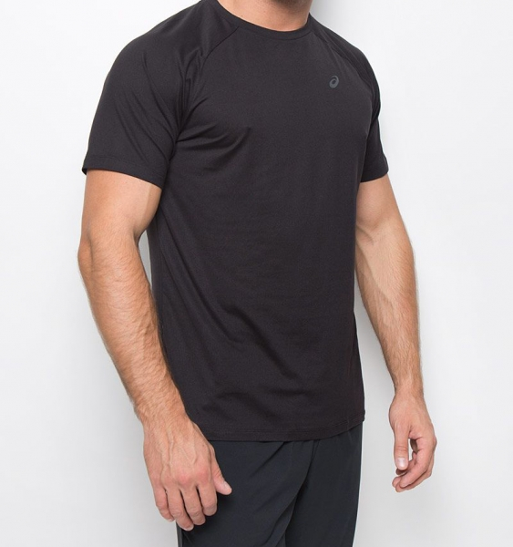 Купить Asics ESSENTIAL TRAINING TOP (арт.134771-0904) - футболка