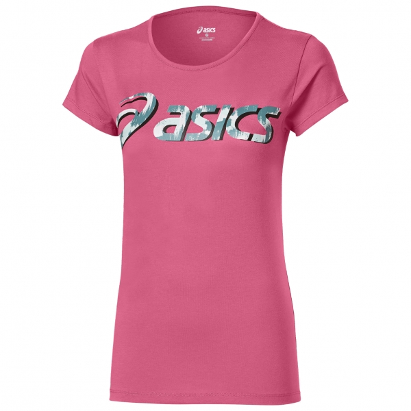 Заказать по почте Asics GRAPHIC SS TOP (арт.134777-0656) - футболка